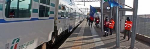 Le tratte ferroviare più pericolose d'Italia
