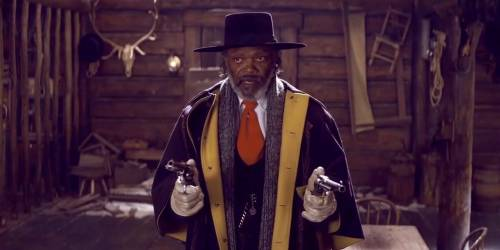 The Hateful Eight, foto