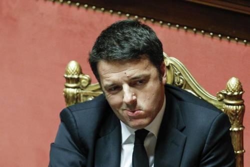 Senato, Renzi la fa franca: respinte le mozioni di sfiducia