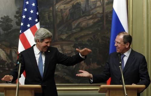 Gelo tra Usa e Russia: espulsi diplomatici dai rispettivi Paesi