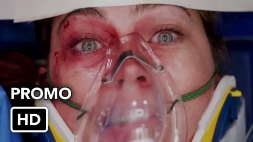 Il promo di Grey's Anatomy che agita i fan