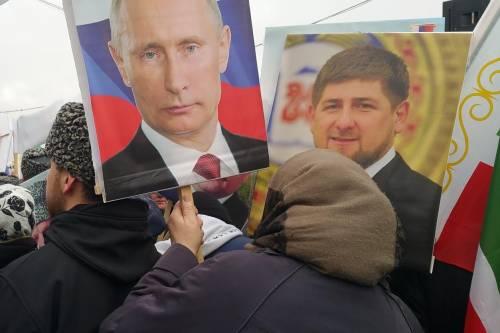 Dalla Cecenia la minaccia jihadista per Putin
