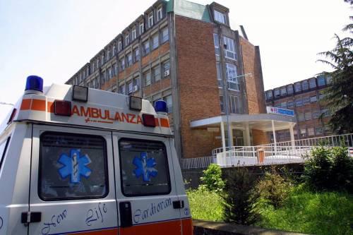 Catania, dimesso al pronto soccorso muore nel parcheggio dell'ospedale