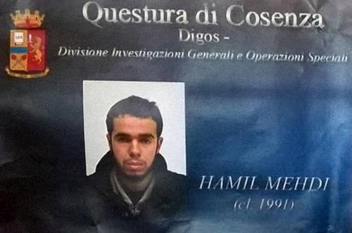 """Il blitz per arrestare il """"foreign fighter"""" italiano 2"""