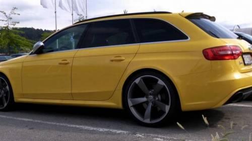 """La banda dell'Audi gialla """"tutelata"""" dalle nostre leggi"""