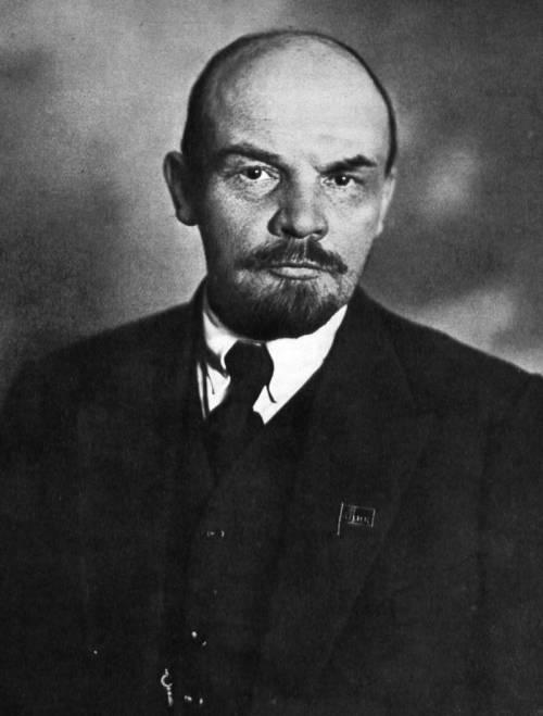 Lenin a Capri tra finzione  e Storia (rimossa)