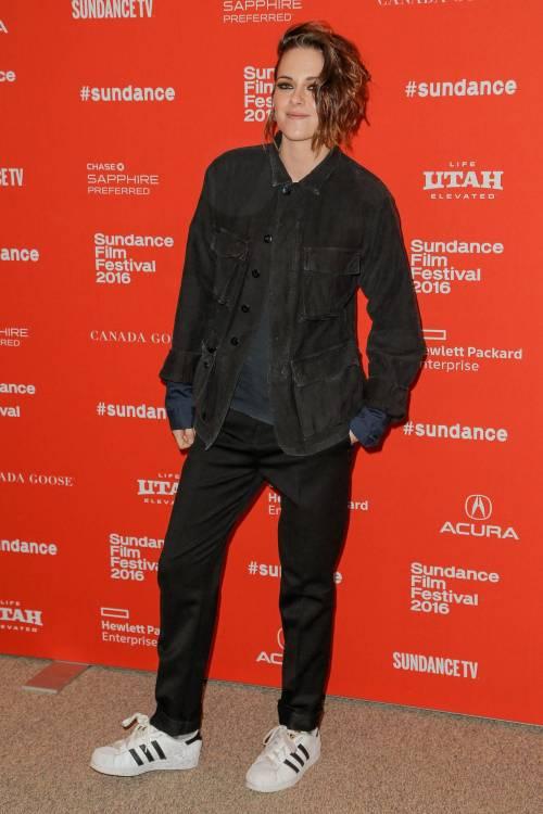 Kristen Stewart al Sundance Film Festival 2016 13