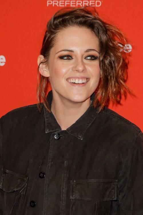 Kristen Stewart al Sundance Film Festival 2016 12