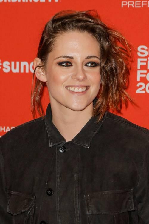 Kristen Stewart al Sundance Film Festival 2016 11