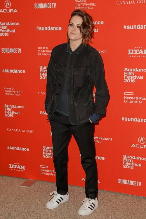 Kristen Stewart al Sundance Film Festival 2016 18