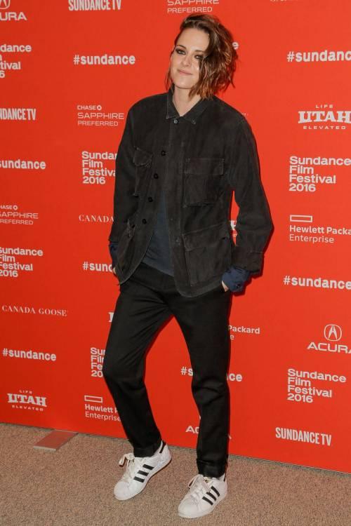 Kristen Stewart al Sundance Film Festival 2016 17