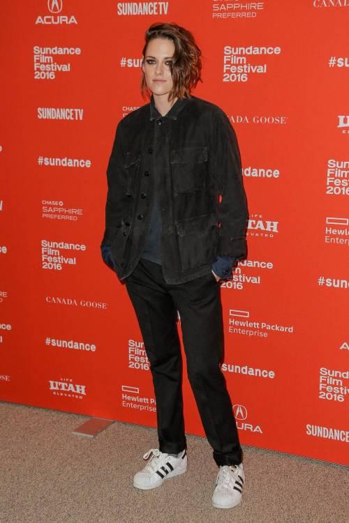 Kristen Stewart al Sundance Film Festival 2016 5