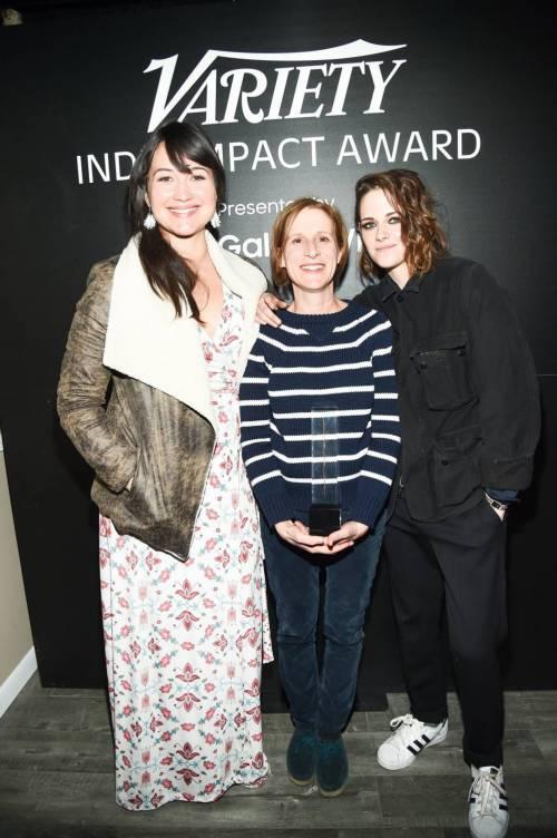 Kristen Stewart al Sundance Film Festival 2016 27