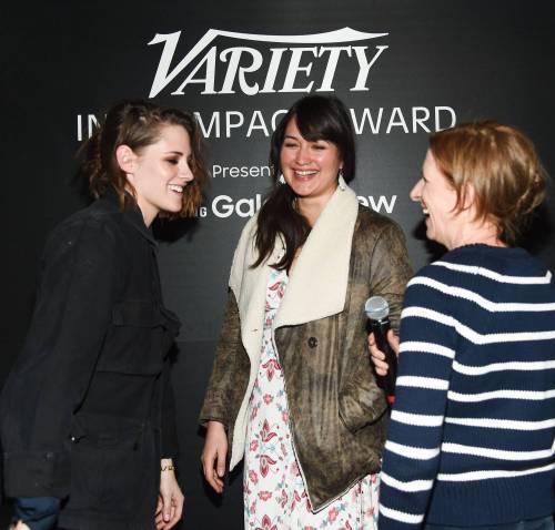 Kristen Stewart al Sundance Film Festival 2016 30