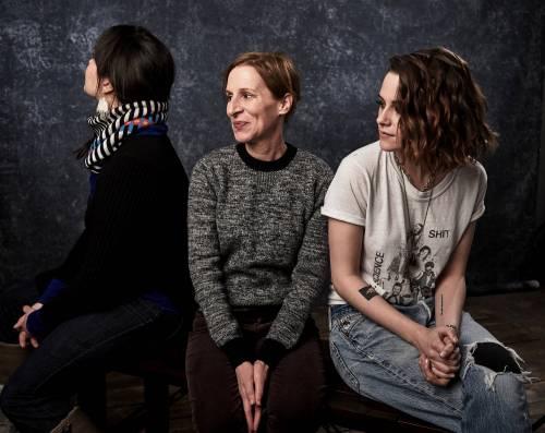 Kristen Stewart al Sundance Film Festival 2016 39
