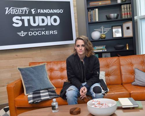 Kristen Stewart al Sundance Film Festival 2016 33