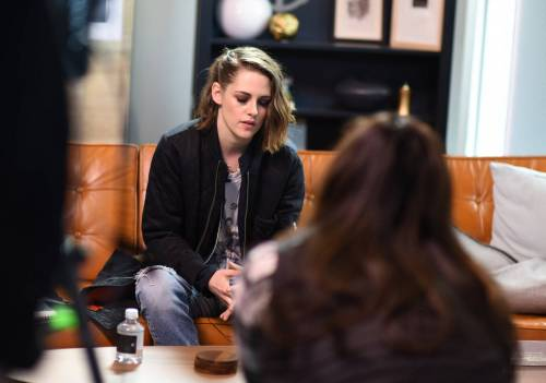 Kristen Stewart al Sundance Film Festival 2016 42