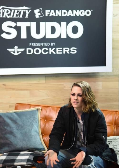 Kristen Stewart al Sundance Film Festival 2016 45