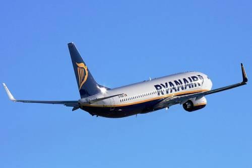 Da Malpensaa  Bruxelles con Ryanair