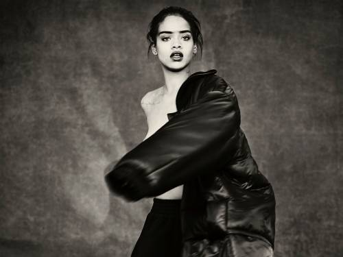 Rihanna, arriva ANTI 7