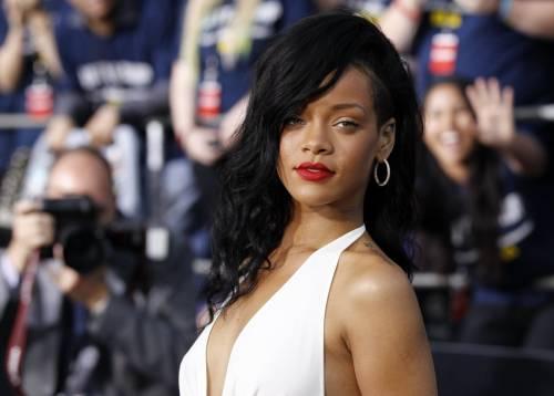Rihanna, arriva ANTI 11