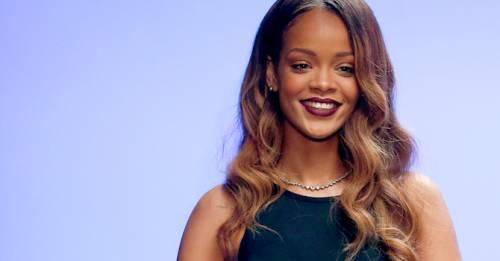 Rihanna, arriva ANTI 14
