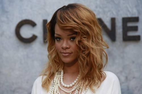 Rihanna, arriva ANTI 18