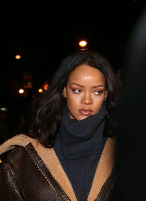 Rihanna, arriva ANTI 20