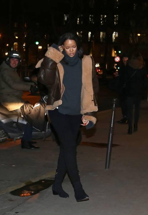 Rihanna, arriva ANTI 15