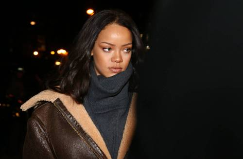 Rihanna, arriva ANTI 12