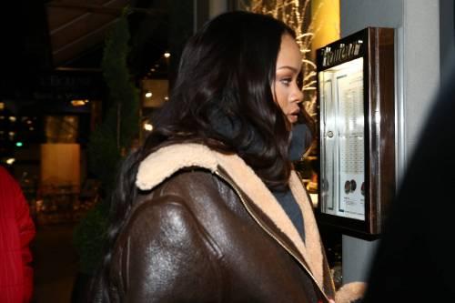 Rihanna, arriva ANTI 23