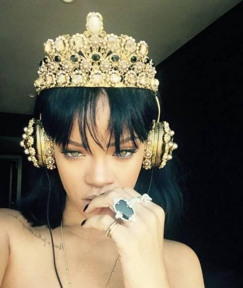 Rihanna, arriva ANTI 17