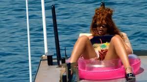 Rihanna, arriva ANTI 28