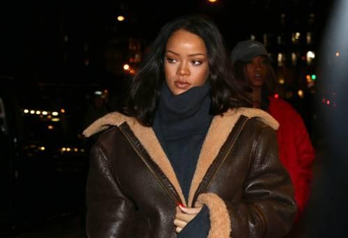 Rihanna, arriva ANTI 24