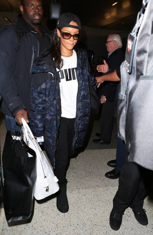Rihanna, arriva ANTI 26
