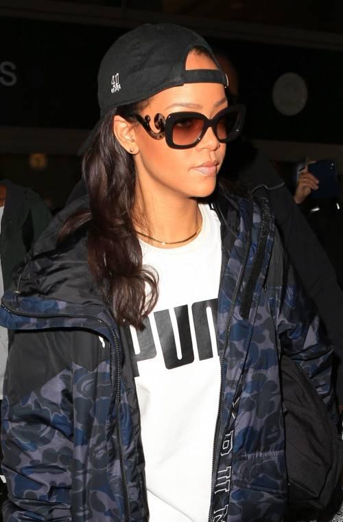 Rihanna, arriva ANTI 27