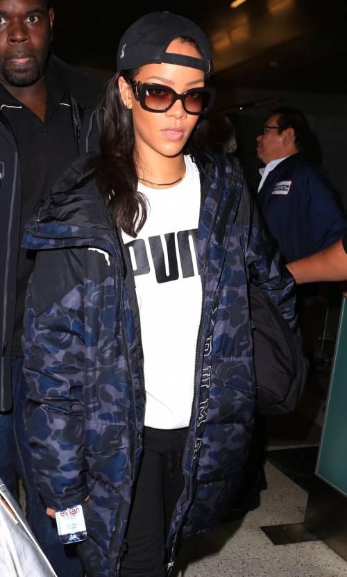 Rihanna, arriva ANTI 29