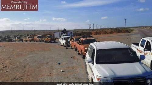 Isis decapita tre persone a Marada 2