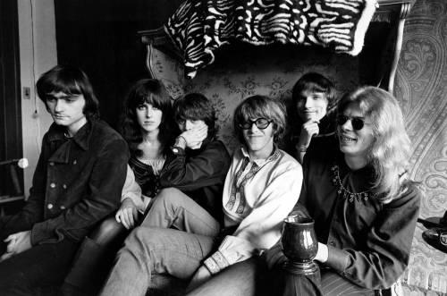 Morto il chitarrista Paul Kantner, fondatore dei Jefferson Airplane