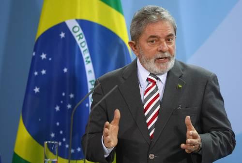 Sospesa ancora una volta la nomina a ministro di Lula