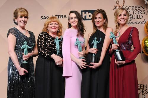 SAG Awards, tutti i look 72