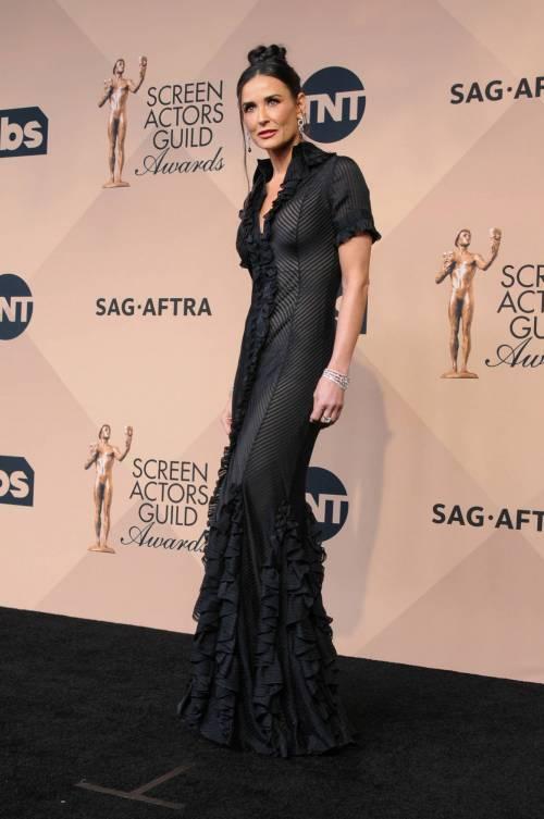 SAG Awards, tutti i look 75