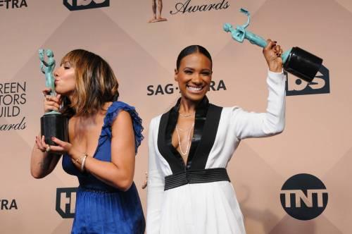 SAG Awards, tutti i look 76