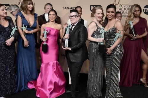 SAG Awards, tutti i look 93