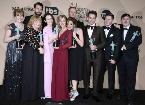 SAG Awards, tutti i look 95