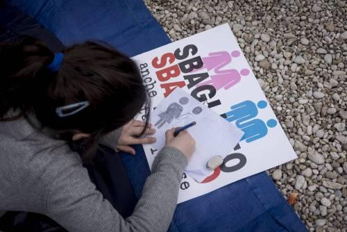 Gay, banche e referendum: prime crepe nel muro di Renzi