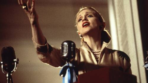 Madonna, Jennifer Lawrence e Anne Hathaway, foto 78