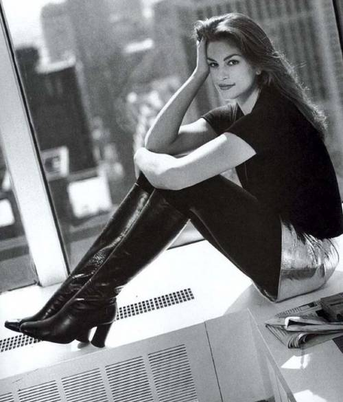Cindy Crawford, foto 3