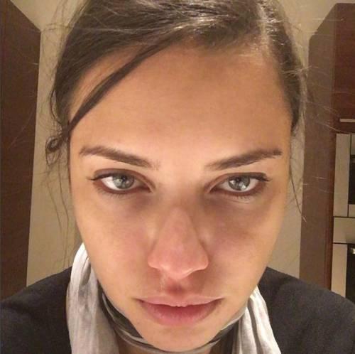 Adriana Lima, foto 2