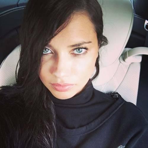 Adriana Lima, foto 5